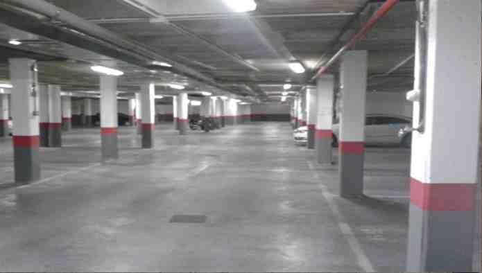 Garaje en Griñón (M49398) - foto4