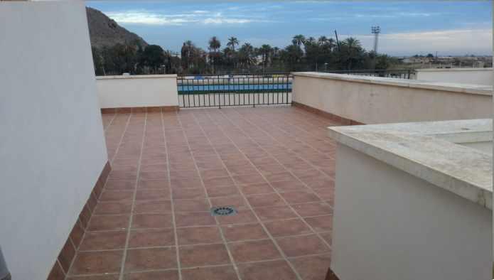 Chalet adosado en Callosa de Segura (M47644) - foto14
