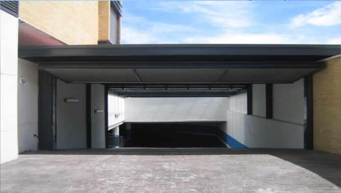 Garaje en Leganés (M48358) - foto4