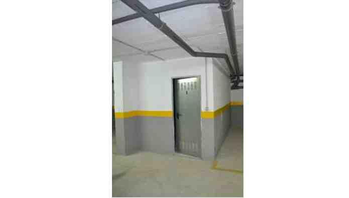 Garaje en Estepona (M07241) - foto2