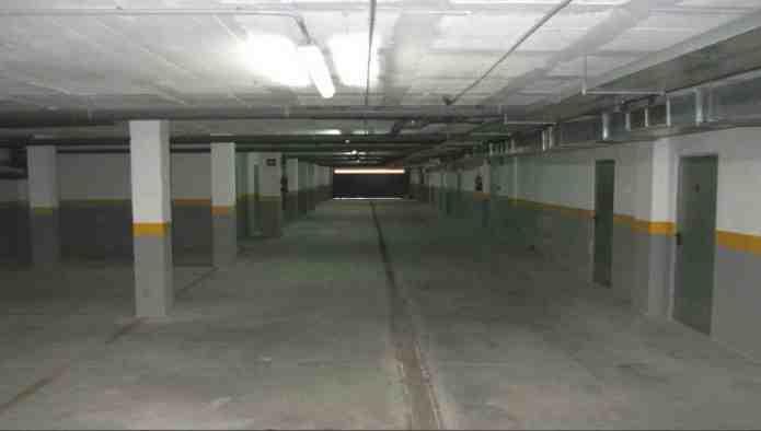 Garaje en Estepona (M07241) - foto1
