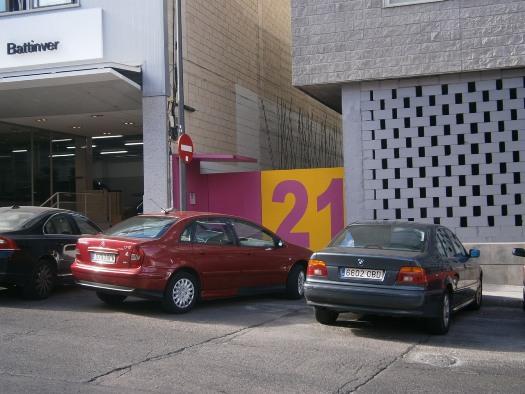 Locales en Madrid (M50792) - foto4