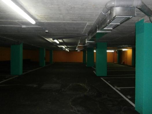 Garaje en Madrid (M50794) - foto4