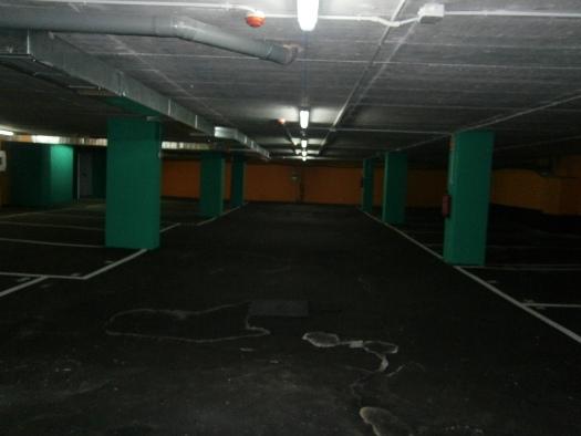 Garaje en Madrid (M50794) - foto5