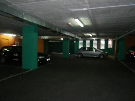 Garaje en Madrid (M50794) - foto7