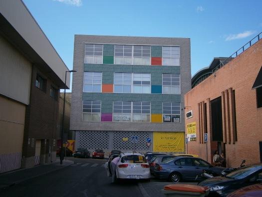 Garaje en Madrid (M50794) - foto1