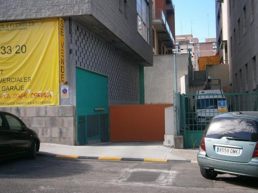 Garaje en Madrid (M50794) - foto3