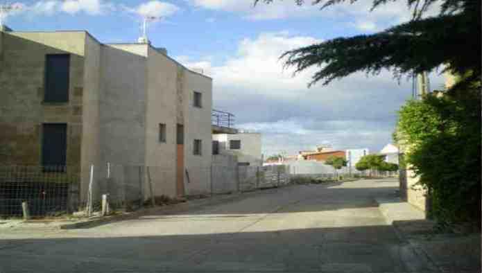 Chalet adosado en Villaralbo (M48687) - foto0