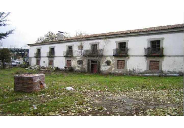Venta de Terrenos en Villacastín,