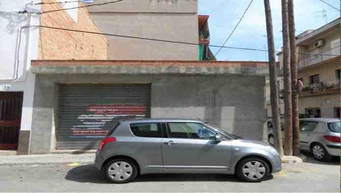 Solares en Sant Pere de Ribes (51151-0001) - foto1