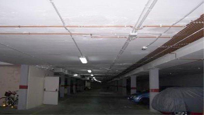 Garaje en Torrevieja (Residencial Cleopatra) - foto3