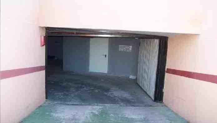 Garaje en Torrevieja (Residencial Cleopatra) - foto2