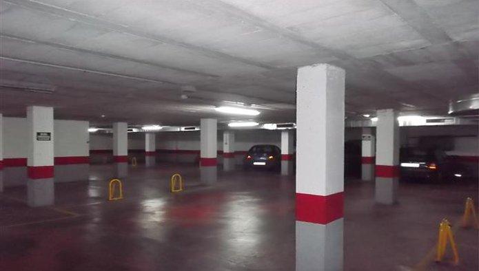 Garaje en Campello (el) (Edificio Labradores) - foto1