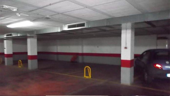 Garaje en Campello (el) (Edificio Labradores) - foto2