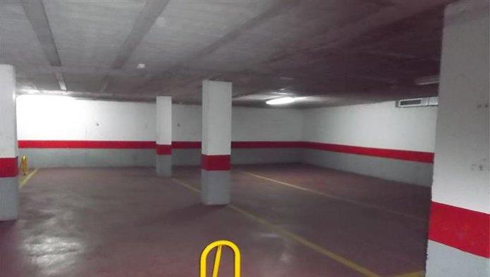 Garaje en Campello (el) (Edificio Labradores) - foto4