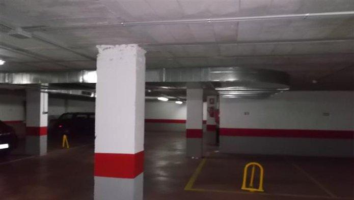 Garaje en Campello (el) (Edificio Labradores) - foto5