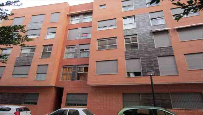 Garaje en San Juan de Alicante/Sant Joan d´Alacant (Señores Maripino Roselló) - foto2