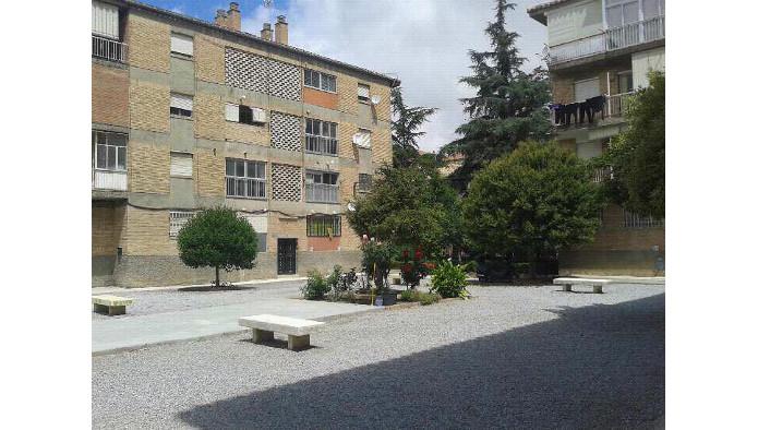 Piso en Granada (14836-0001) - foto0