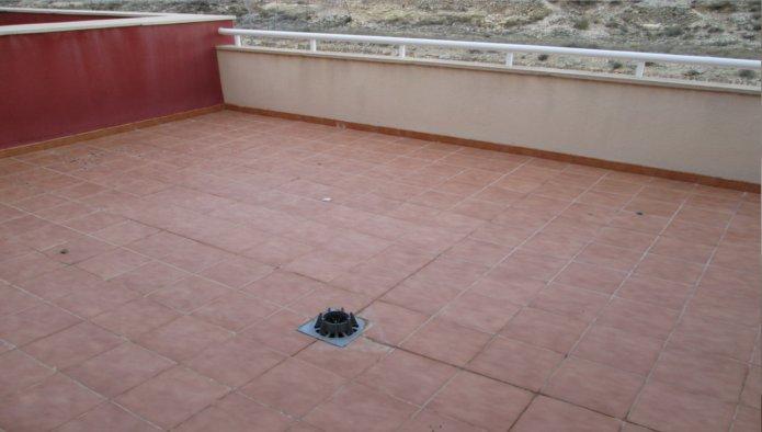 Chalet adosado en Hondón de las Nieves (M51596) - foto10