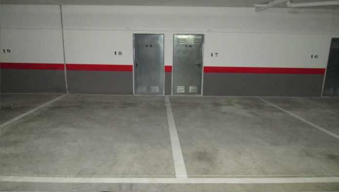 Garaje en Muela (La) (M50757) - foto5