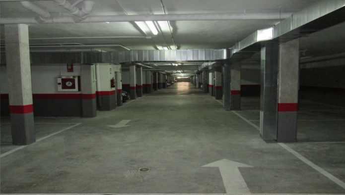 Garaje en Muela (La) (M50757) - foto7