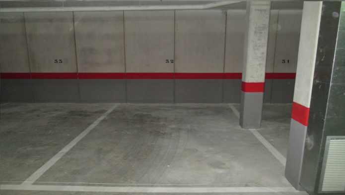Garaje en Muela (La) (M50757) - foto8