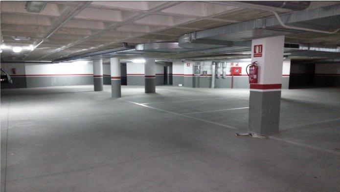 Garaje en Murcia (M50601) - foto8