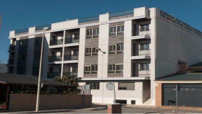 Apartamento en Moncofa (M51452) - foto0