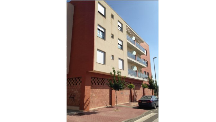 Garaje en Murcia (M50601) - foto13
