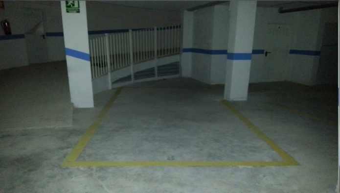 Garaje en Rafelbuñol/Rafelbunyol (M51954) - foto4