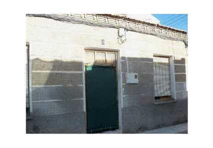 Casa planta baja en Cartagena (20156-0001) - foto3