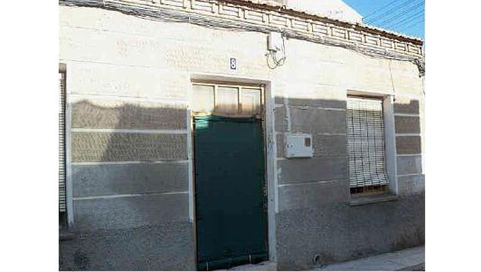 Casa planta baja en Cartagena (20156-0001) - foto0
