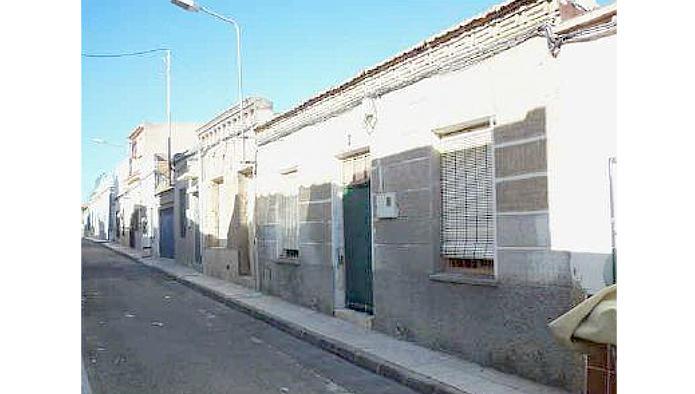Casa planta baja en Cartagena (20156-0001) - foto1