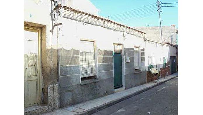 Casa planta baja en Cartagena (20156-0001) - foto2