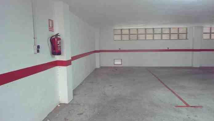Garaje en Sant Feliu de Guíxols (De Madrid - Travessia de Jaume Grass) - foto3