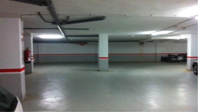 Garaje en Mercadal (Es) (24890-0002) - foto1