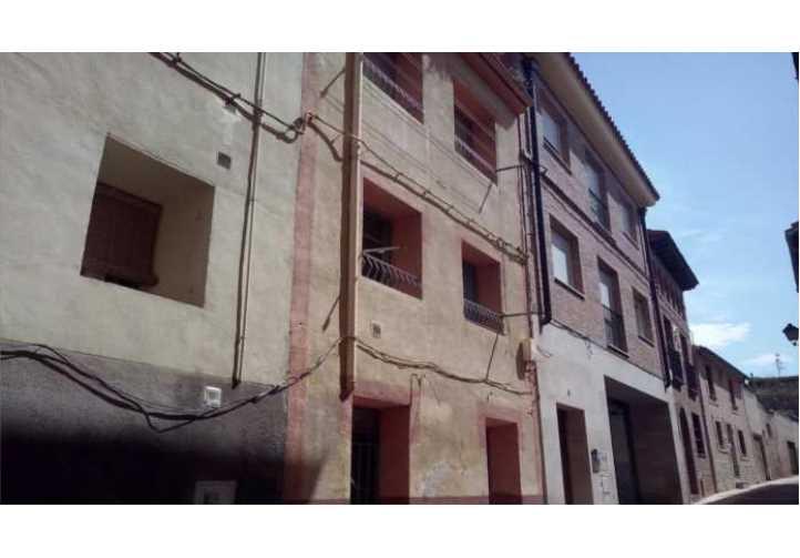 Venta de casas/chalet en Calahorra, La