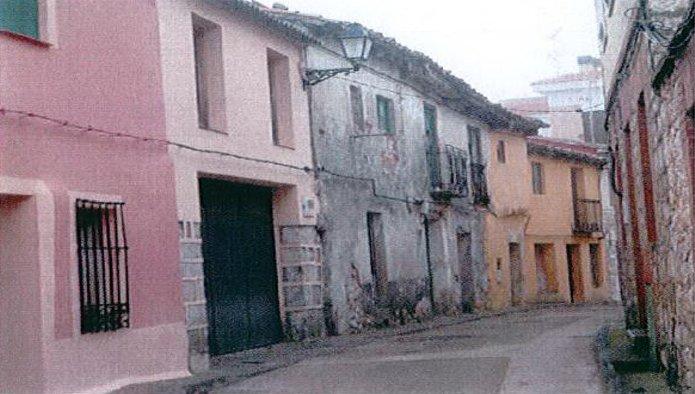 Casa en Trijueque (10031-0001) - foto1