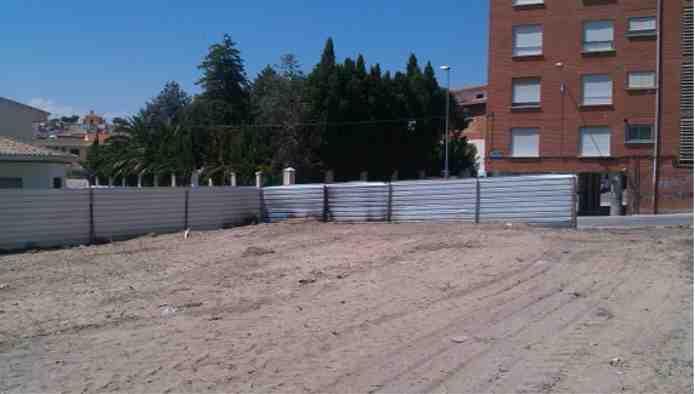 Solares en Hellín (Benjamín Palencia) - foto2