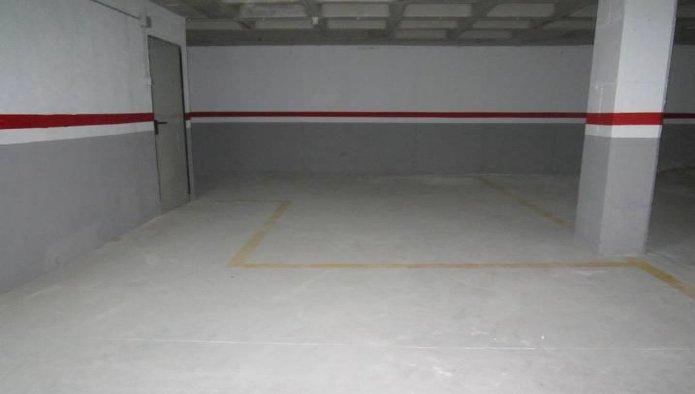 Garaje en Torrellano (Calle Plus Ultra) - foto1