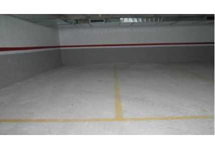 Garaje en Torrellano - 1