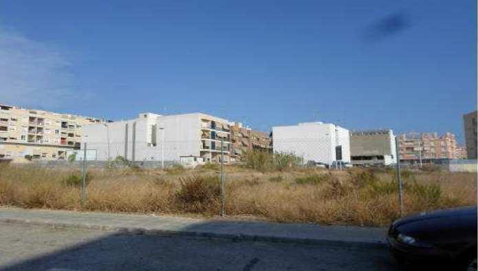 Solares en Santa Pola (La Bahía) - foto1