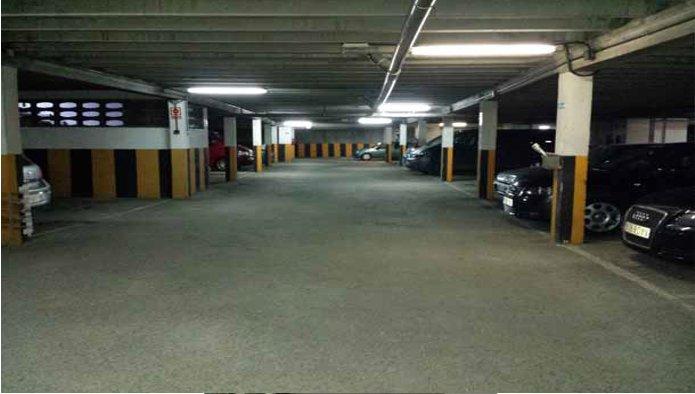 Garaje en Oviedo (Garajes en Oviedo) - foto0