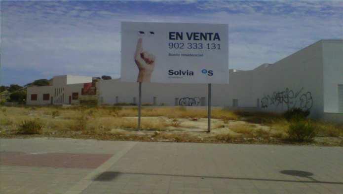 Solares en Villajoyosa/Vila Joiosa (la) (Cervantes) - foto0
