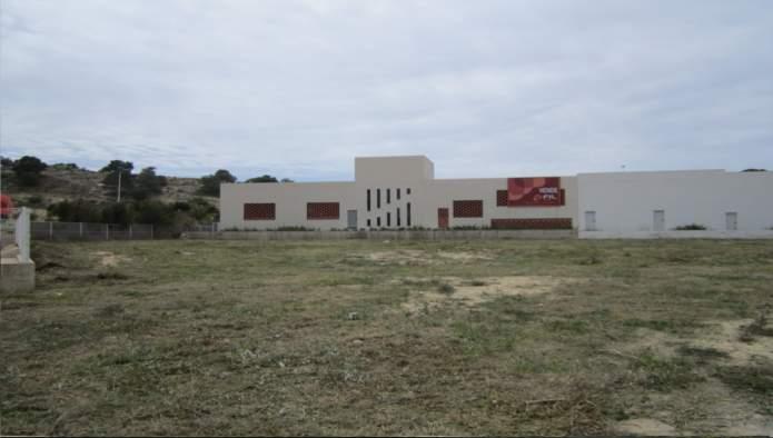 Solares en Villajoyosa/Vila Joiosa (la) (Cervantes) - foto4
