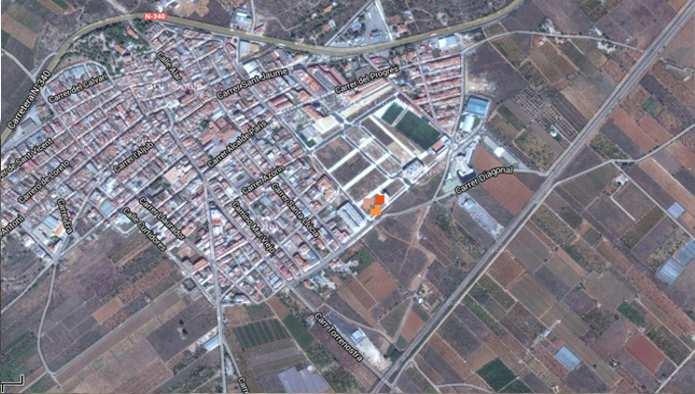 Solares en Torreblanca (Ramón Llull) - foto4