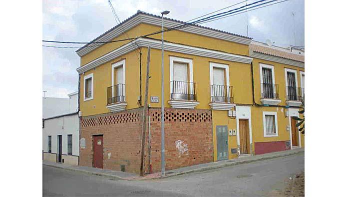Piso en Viso del Alcor (El) (23964-0001) - foto0