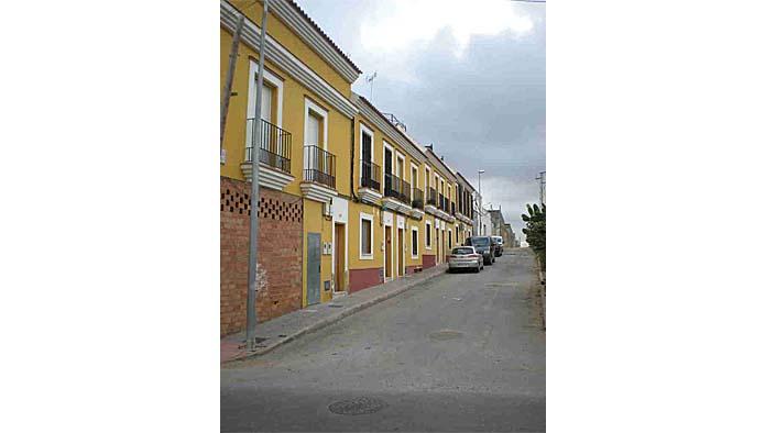 Piso en Viso del Alcor (El) (23964-0001) - foto1