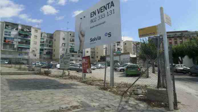 Suelo Urbano en Benidorm (M16723) - foto0