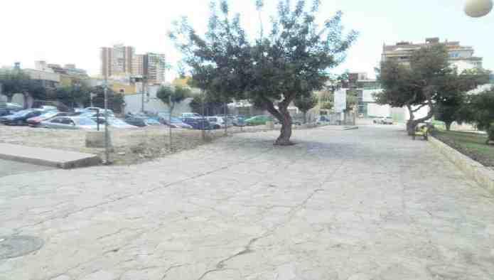 Suelo Urbano en Benidorm (M16723) - foto1